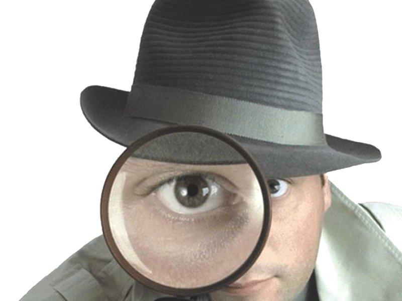 Agência Confiança de Detetive Particular