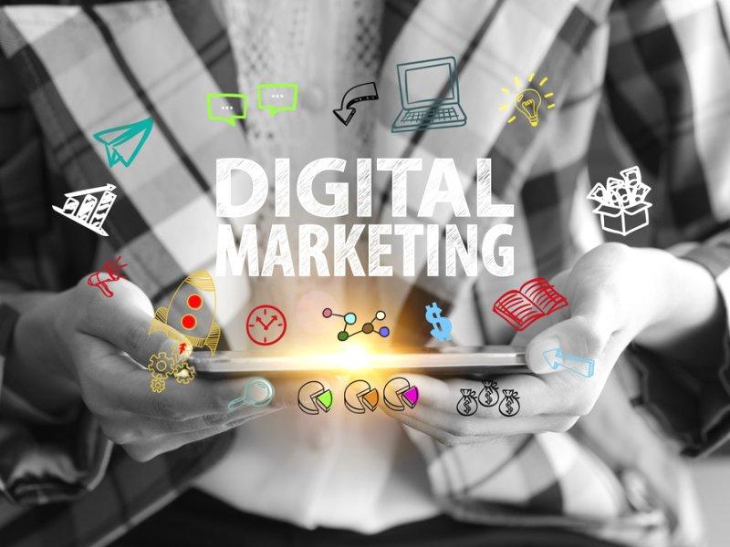 Guerrra Marketing Digital