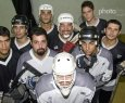 Dark Wolves Time de Hockey In Line 