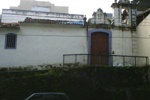 Uma das edificações mais antigas da capital receberá obras de restauro