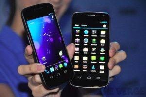 Samsung e Google planejam novo Galaxy X para novembro