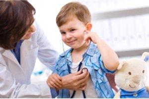 Cuidados para evitar viroses nas crianças