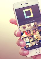 App Layout, do Instagram, chega ao Android