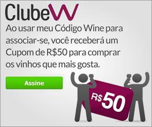 ClubeW - Clube do Vinho